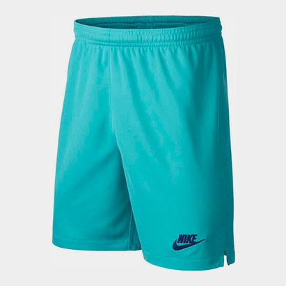 Nike Barcelona Third Shorts 2019 2020