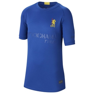 Nike Chelsea Fourth Shirt 2020 Junior