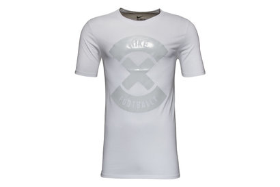 Nike Football X Logo T-Shirt