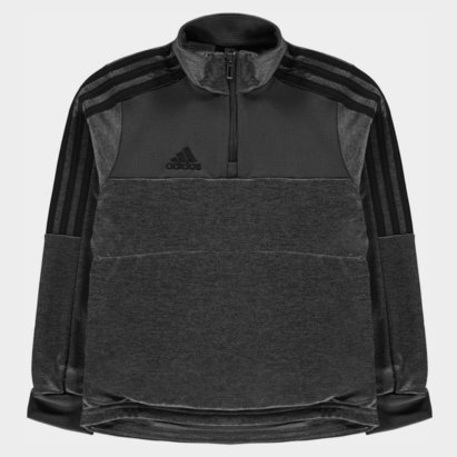adidas Winter Zip Top Junior Boys