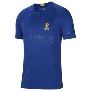 Nike Chelsea Fourth Shirt 2020