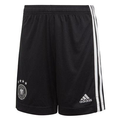 adidas Germany Home Shorts 2020 Junior