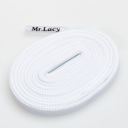 Mr Lacy Flat Performance Laces