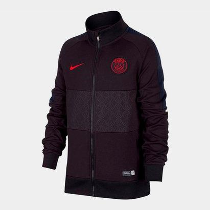 Nike Paris Saint Germain 96 Jacket 2019 2020 Junior Boys