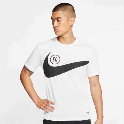 Nike FC Swoosh T-Shirt