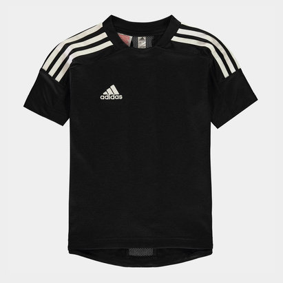 adidas Sereno Pro T Shirt Junior Boys