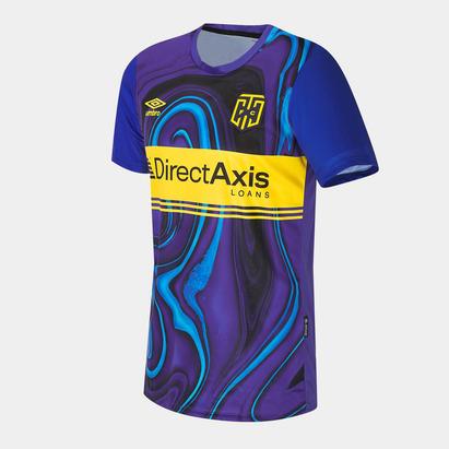 Nike Chelsea Long Sleeve Fourth Shirt 2020