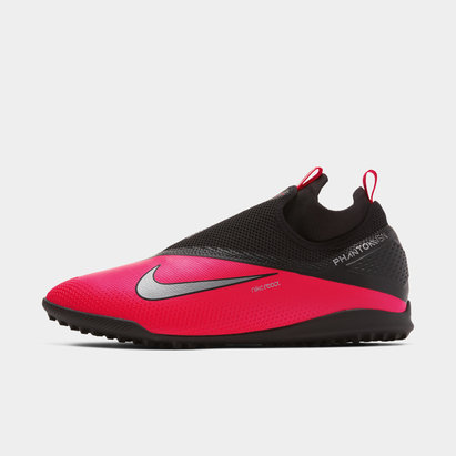 Nike Phantom Vision Pro DF Mens Astro Turf Trainers