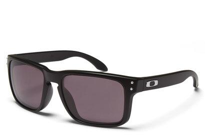 Oakley Holbrook OO9102-01 Sunglasses