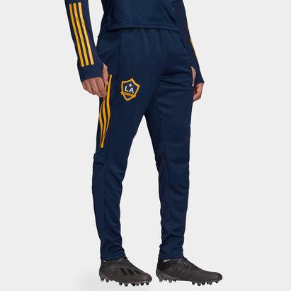 adidas LA Galaxy 2020 Football Training Pants