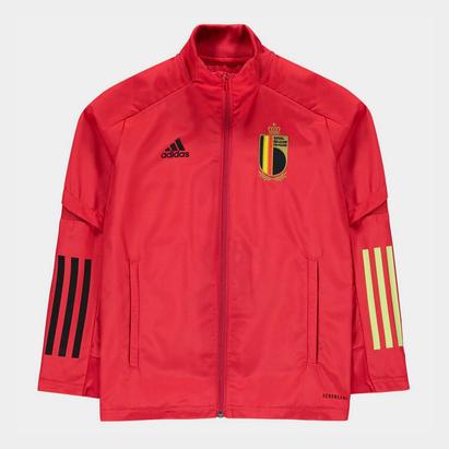adidas Belgium Jacket Junior Boys