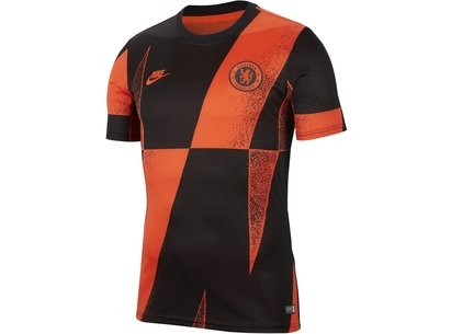 Nike Chelsea 19/20 Pre-Match Shirt