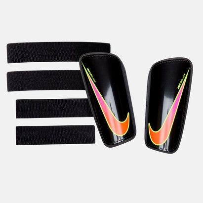 Nike Hard Shell Slip In Shin Guards