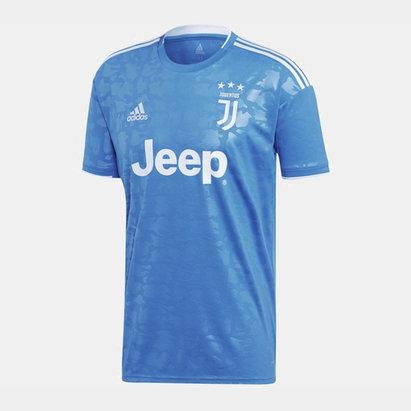 adidas Juventus Third Shirt 2019 2020