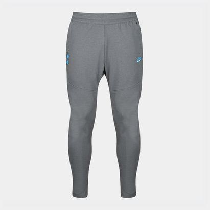 Nike Spurs Tech Fleece Pants Mens