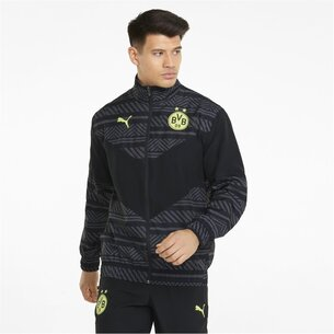 adidas Real Madrid 19/20 Presentation Track Top