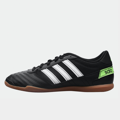 adidas Super Sala Indoor Football Trainers Kids