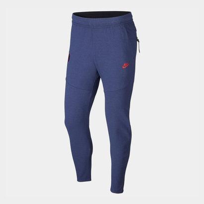 Nike PSG Tech Fleece Pants Mens