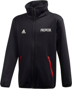 adidas Predator Track Top Junior Boys