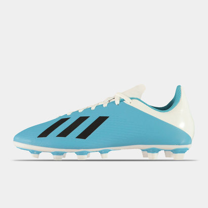 adidas X 19.4 Childrens FG Football Boots