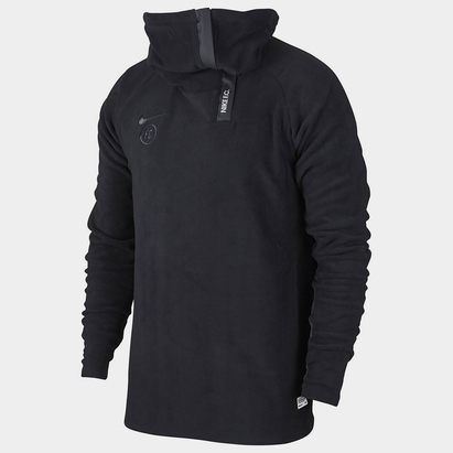 Nike FC Drill Top Mens