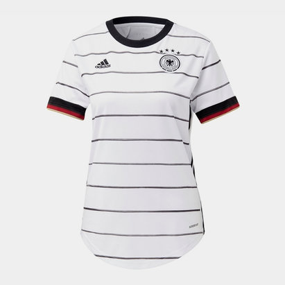 adidas Germany Home Shirt 2020 Ladies