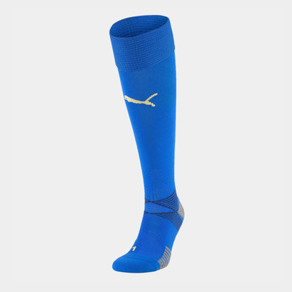 Puma Italy 2020 Kids Home Football Socks