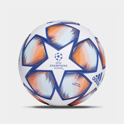 adidas Champions League Match Ball 2020