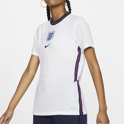 Nike England 2020 Ladies Home Football Shirt