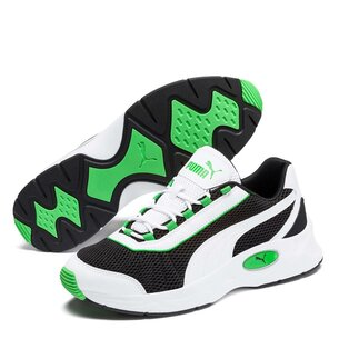 Puma Nucleus Mens Trainers