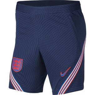 Nike England 2020 Strike Football Shorts