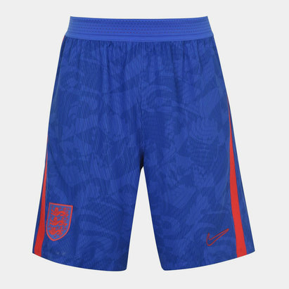 Nike England 2020 Away Match Vapor Football Shorts