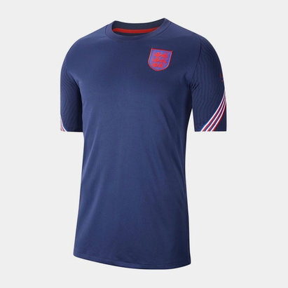 Nike England 2020 Strike Football T-Shirt
