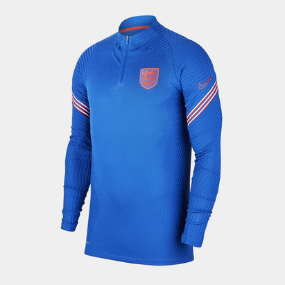 Nike England 2020 Vapor Knit Mens Strike Football Top