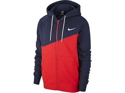 Nike BB Swoosh Hoodie Mens