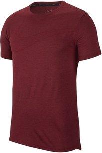 Nike Swoosh Dry T Shirt Mens