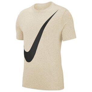 Nike Swoosh T Shirt Mens
