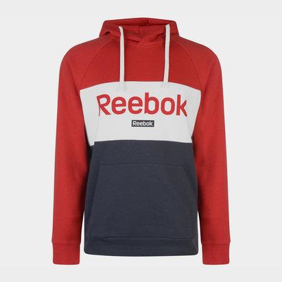 Reebok Big Logo OTH Hoodie Mens