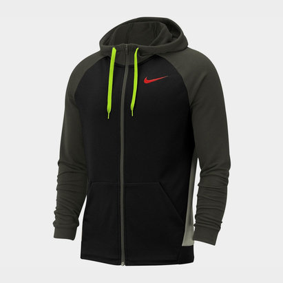 Nike Fleece Zip HoodSn94