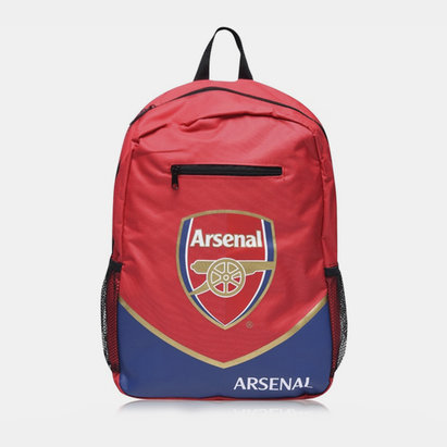 Arsenal Swoop Bag