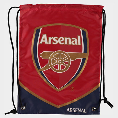 Arsenal Swoop Gymbag