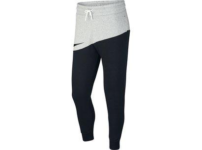Nike BB Swoosh Fleece Pants Mens