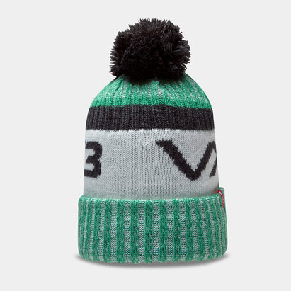 VX3 Marl Bobble Hat