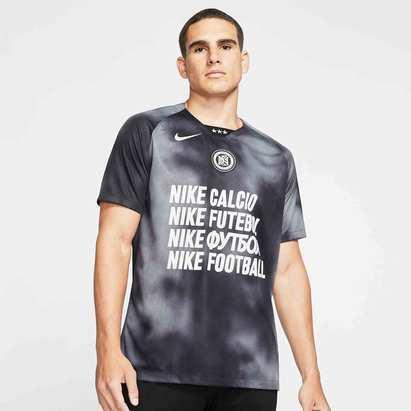 Nike FC Jersey Sn94