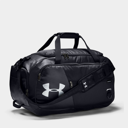 Under Armour Undeniable 4 Medium Duffel Bag