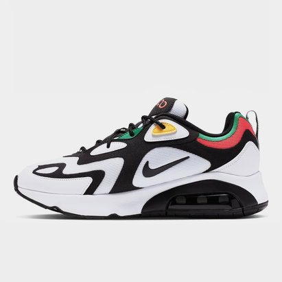Nike Air Max 200 Mens Trainers