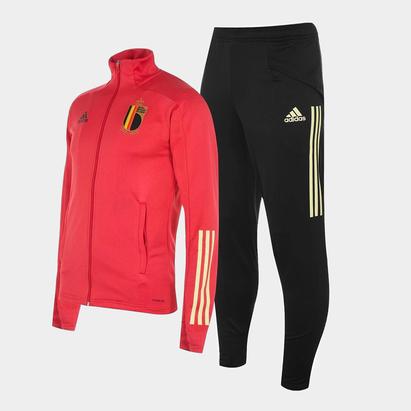 adidas Belgium Track Suit Mens