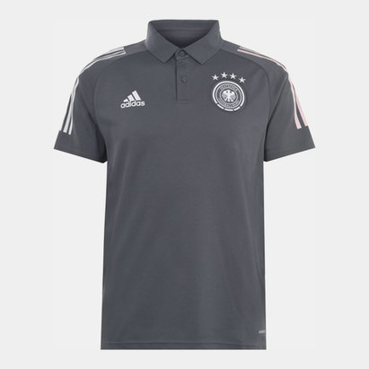adidas Germany Polo Shirt Mens