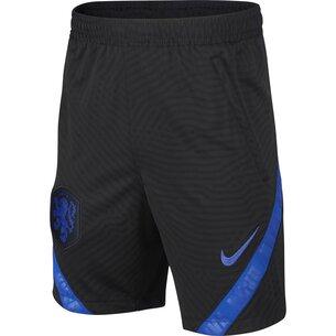 Nike Netherlands Strike Shorts 2020 Junior