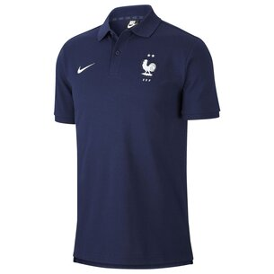 Nike France Polo Shirt 2020 Mens